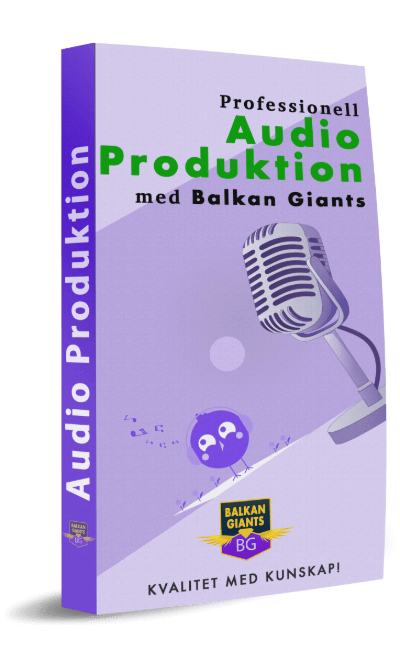 Audio Produktion