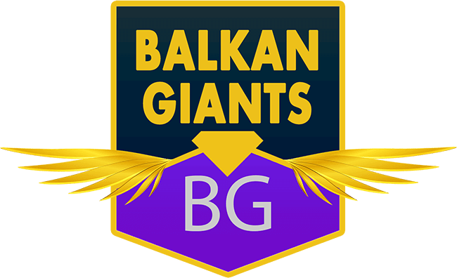 Balkan giants logo
