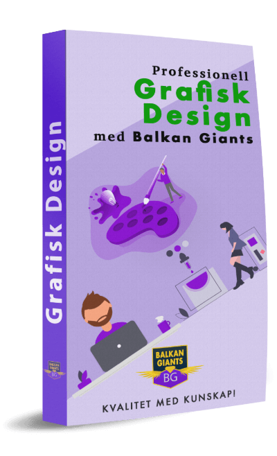 Grafisk Design Paket